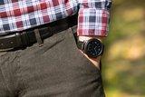 SmartWatcher noodoproep horloge - Essence_
