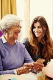 Hartenvragen Oma