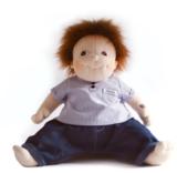Music Doll Emil