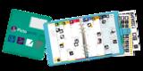 Pictogenda Compleet 2020 - De Pictogenda is een weekagenda met pictogramstickers voor iedereen die beelden makkelijker verwerkt