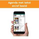 MyWepp Senior - Agenda
