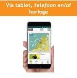 MyWepp Senior - Via telefoon, tablet en/of horloge