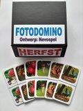 Fotodomino - Herfst