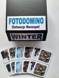 Fotodomino - Winter