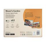 Puzzel - Monet's tuin