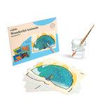 Aquapaint combinatiepakket
