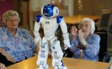 Robot Nao - Interactief maatje