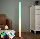 Snoezel lamp - Illani - met veranderende kleuren en afstandsbediening