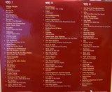 Oer Muziekspeler, afspeellijst, jaren 70