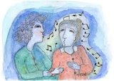 Levensverhaal in Muziek - Workshop levensverhaal maken op iPod voor mantelzorgers_