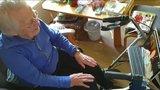 Live Video optreden DIva Dichtbij dementie