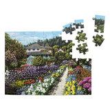 Puzzel Monet's tuin