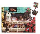 Puzzel Kattenstreken