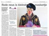 miMakker Bakkie - een clowneske ontmoeting_