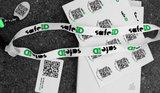 Daily Safe Pakket van Safe-ID _