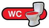 Kameraanduiding WC_