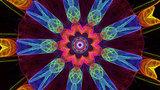 DVD De ontspannende kracht van kleur - Kaleidoskoop_
