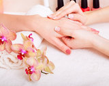 Hand- en voetmassage voor professionals - Workshop op aanvraag_