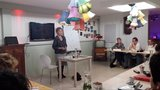 Anneke van der Plaats - Tweedaagse cursus zinvolle dagbesteding volgens de Brein Omgeving Methodiek™_
