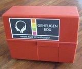 De Geheugen Box_