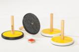 Spel - Pedalo®-Curling voor buiten_