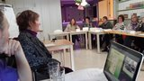 Anneke van der Plaats - Opleiding tot Brein Omgeving Coach 'Omgaan met dementie en niet begrepen (probleem)gedrag' volgens de Brein Omgeving Methodiek™_