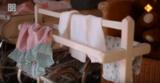 Bewegingssensor - speelt lieve babygeluidjes af in 'Moederhoek Beleefplek'_