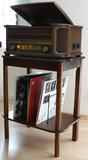Radio - Nostalgisch radiomeubel