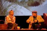 Theatervoorstelling - De dementie van Jet en Harrie_
