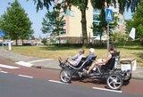 Samen Opfietsen - Omgeving Amersfoort_