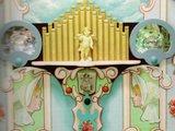 Draaiorgel Standaard - met muziek van vervlogen tijden_