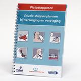 Pictostapper - visuele stappenplannen voor 24 dagelijkse zorghandelingen_