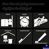 Pictokaartjes - Ruim 1.400 Visitaal pictogrammen_