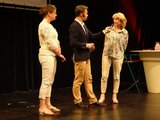 Improvisatietheater van The Impro Company_