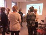 Training - Omgaan met onbegrepen, grensoverschrijdend gedrag van mensen met dementie_