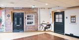 """Advies en implementatie van een """"eigen huis"""" en """"eigen straat"""" voor bewoners met dementie._"""