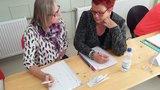 Anneke van der Plaats - Workshop - 'Omgaan met dementie en niet begrepen (probleem)gedrag' volgens de Brein Omgeving Methodiek™_