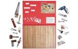 Creative scene - Werkplaats - Magnetische puzzel_