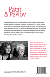 Patat en Pavlov - Achterpagina