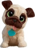 Knuffeldieren - Interactieve Hond - Springende Pup_