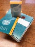 BordjeVol Methode - Compleet: speelkaarten én werkbladen_