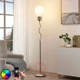 Snoezel lamp - Mena - met veranderende kleuren en afstandsbediening_