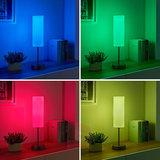 Snoezel lamp - Felice - met veranderende kleuren en afstandsbediening_