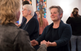 AlzheimerFluisteren | Workshop train-de-trainer en expositie | Adelheid Roosen_