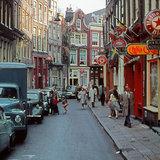Tijdreis - Amsterdam - aanvulling op basisset 'Een doosje vol herinneringen'_