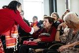 Expositie, film en MamTalk - AlzheimerFluisteren 'zie wie ik aan het worden ben' _