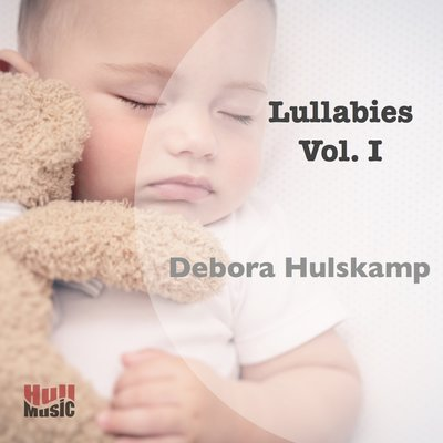 CD - Slaapliedjes vol. 1 - Lullabies