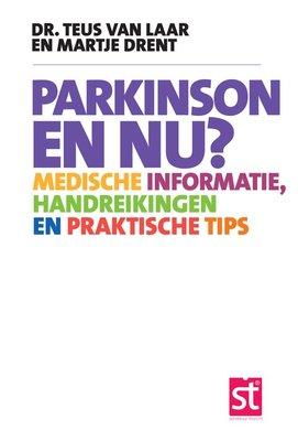 Spreekuur thuis - Parkinson en nu?