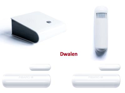Basispakket Dwalen - Casenio