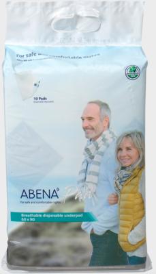 Abri-Soft Bedbeschermer - Wegwerp